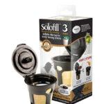 Solofill 3 gold
